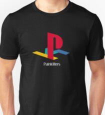Painkillers Unisex T-Shirt