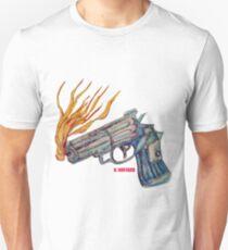Nathan's Gun Unisex T-Shirt
