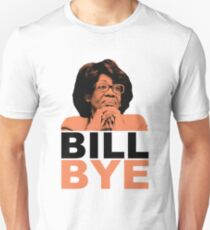BILL BYE Unisex T-Shirt