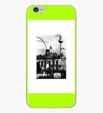 BERLIN TV TOWER iPhone Case