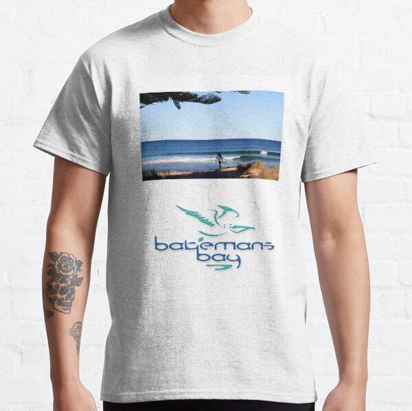 Batemans Bay Australia Classic T-Shirt