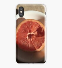 Grapefruit !! iPhone Case/Skin
