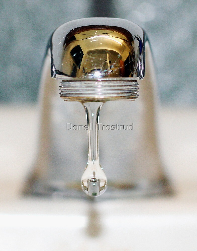 Drip by Donell Trostrud