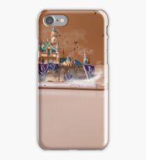 Pop-Up Castle 1 iPhone Case/Skin