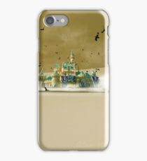 Pop-Up Castle 2 iPhone Case/Skin