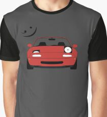 Miata ;) Graphic T-Shirt