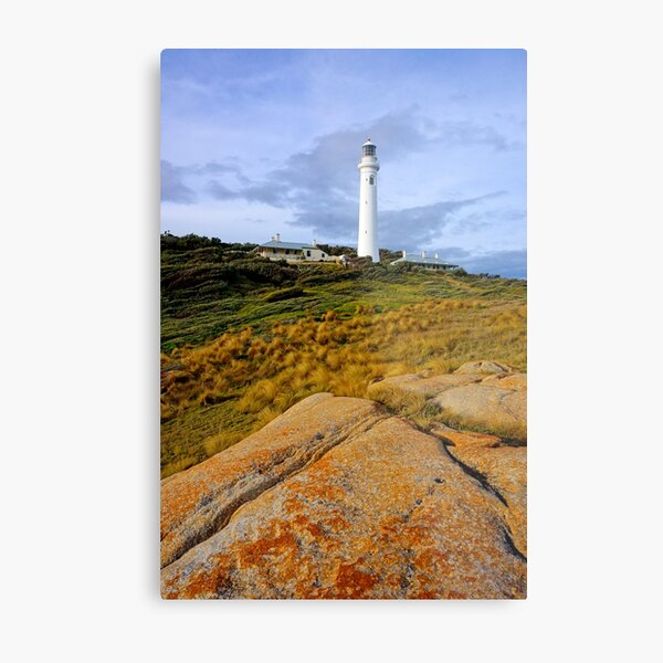 Point Hicks Lighthouse Metal Print