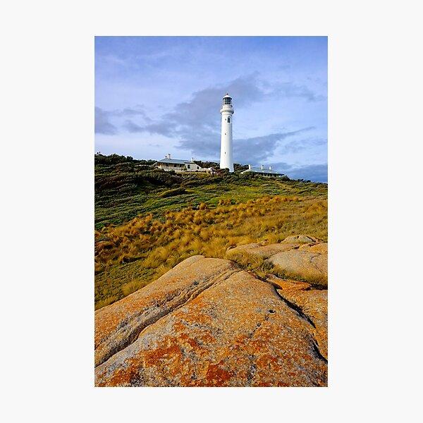 Point Hicks Lighthouse Photographic Print