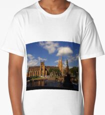 St Mary's Cathedral Long T-Shirt
