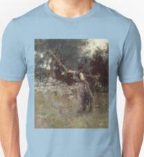 John Singer Sargent - A Capriote1878 Unisex T-Shirt