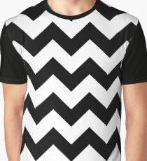 Black Lodge - Twin Peaks Graphic T-Shirt