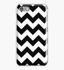 Black Lodge - Twin Peaks iPhone Case/Skin