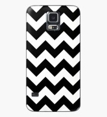 Black Lodge - Twin Peaks Case/Skin for Samsung Galaxy