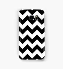 Black Lodge - Twin Peaks Samsung Galaxy Case/Skin
