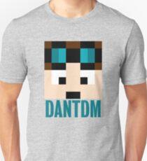 DanTDM Minecraft T-Shirt