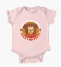 Beets and Bear Kids Clothes