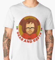 Beets and Bear Men's Premium T-Shirt