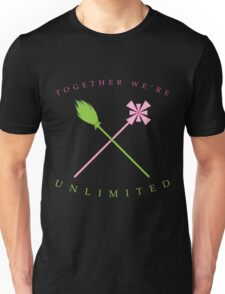 Together We're Unlimited Unisex T-Shirt