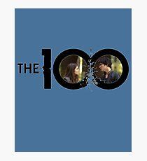 The 100 - Blakes S1 Photographic Print