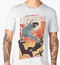Ninjesus Men's Premium T-Shirt