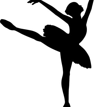 Ballet Dancer by sweetsixty