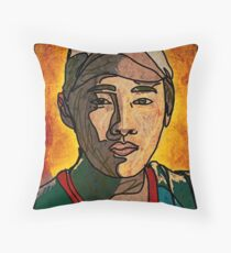 Glen Throw Pillow