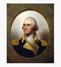 General Washington Photographic Print