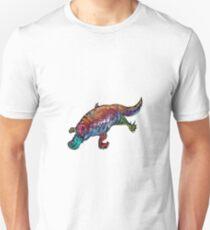 Duck Billed Platypus Unisex T-Shirt