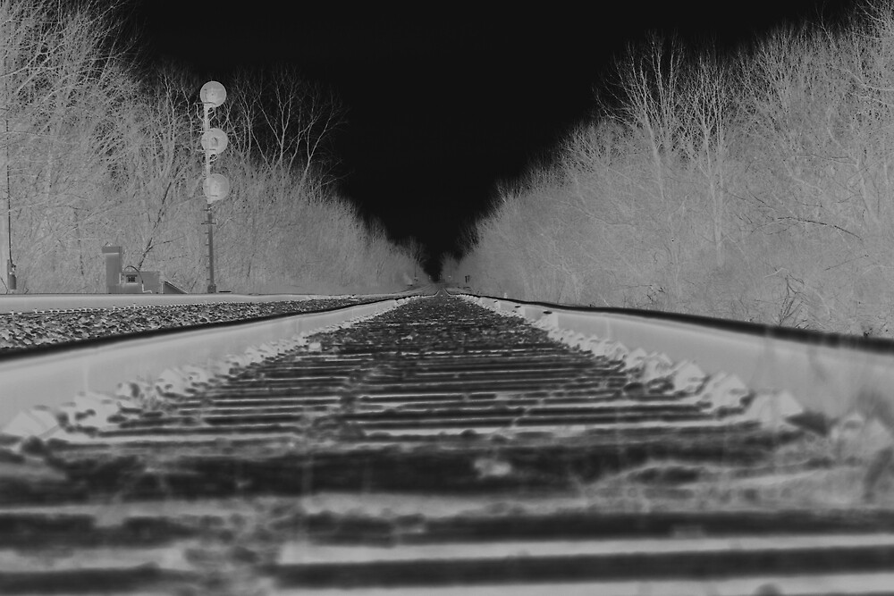 nighttracks by seandraper