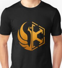 Alliance Banner Unisex T-Shirt