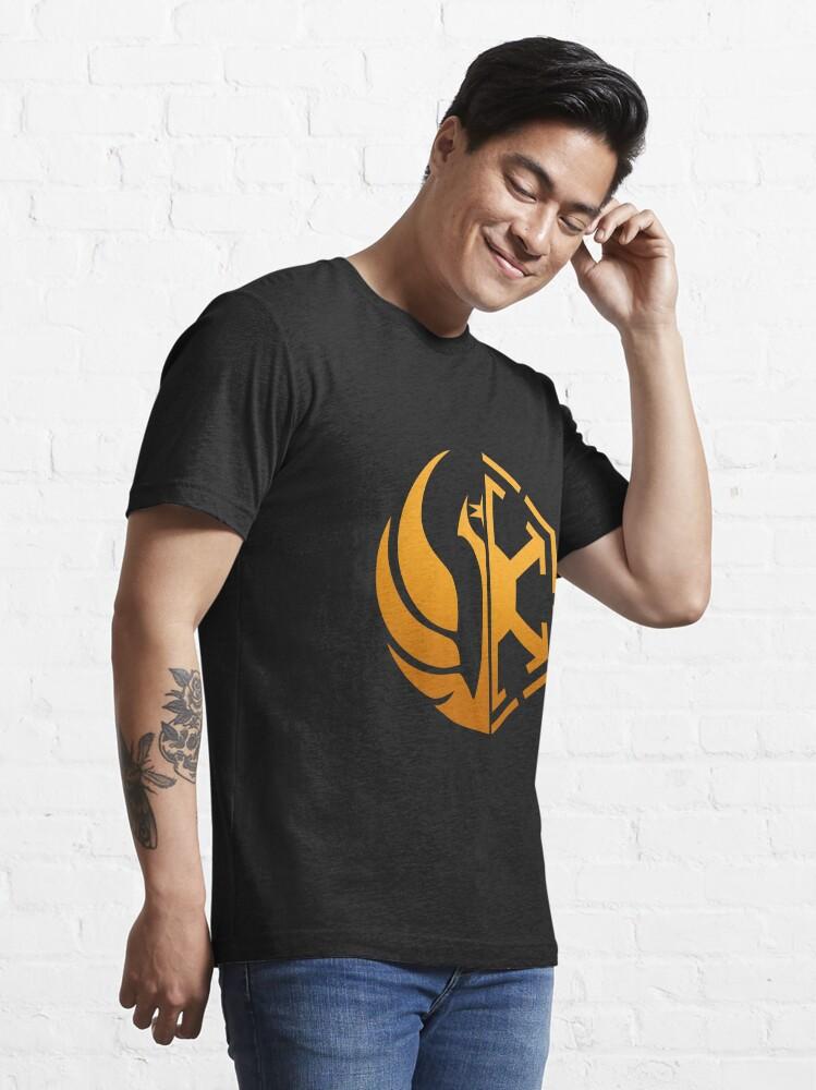 Alternate view of Alliance Banner Essential T-Shirt