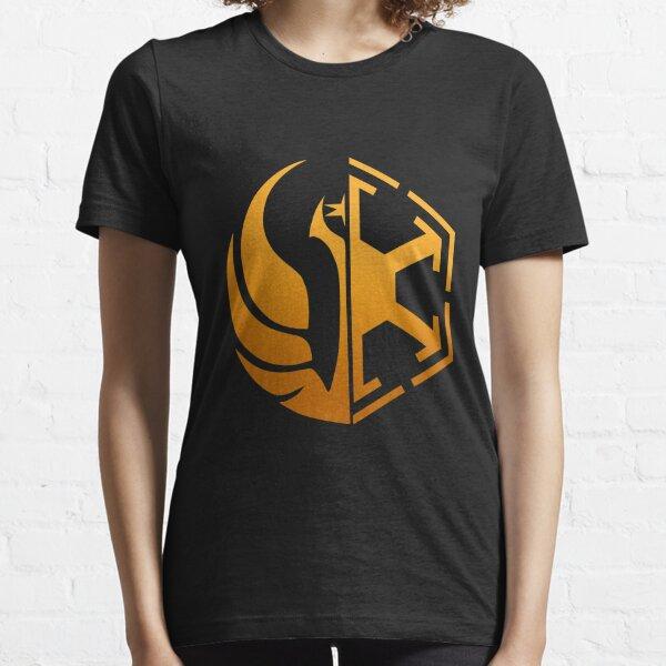 Alliance Banner Essential T-Shirt