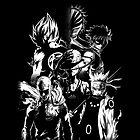 anime mix  by blackfishh