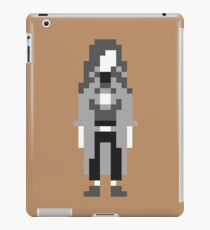 Pixel Scientist iPad Case/Skin
