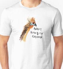 Hoatzin Unisex T-Shirt
