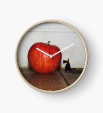 Fairytale photography Clock