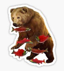 The Feast Sticker