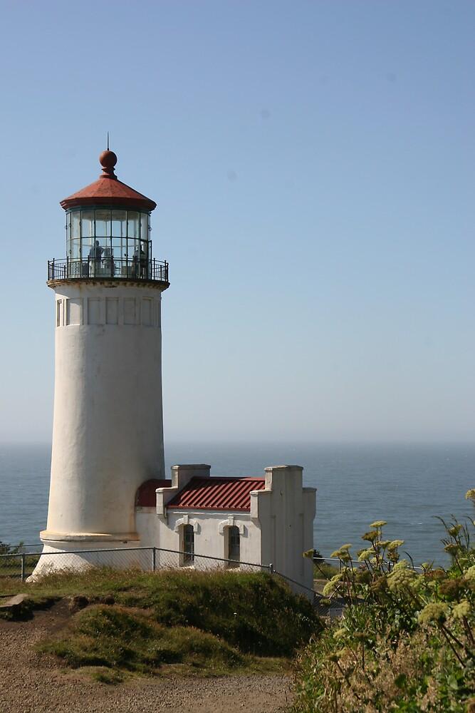 Light House Beacon by Beaner