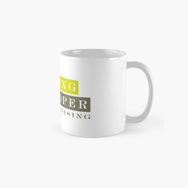 Mad Men, Sterling Cooper Classic Mug