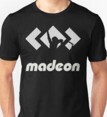 MADEON SILHOUETTE Unisex T-Shirt