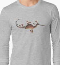 Monster from the sea Long Sleeve T-Shirt