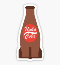 Nuka-Cola Sticker
