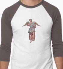 San Xavier ANGEL Men's Baseball ¾ T-Shirt