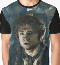 Master Burglar Graphic T-Shirt