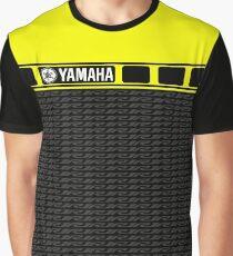 Yamaha 60th R1 Graphic T-Shirt