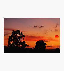 Luminous Landscape Photographic Print