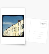Home by the sea Postcards