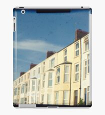 Home by the sea iPad Case/Skin
