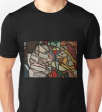 Colourful Love Unisex T-Shirt