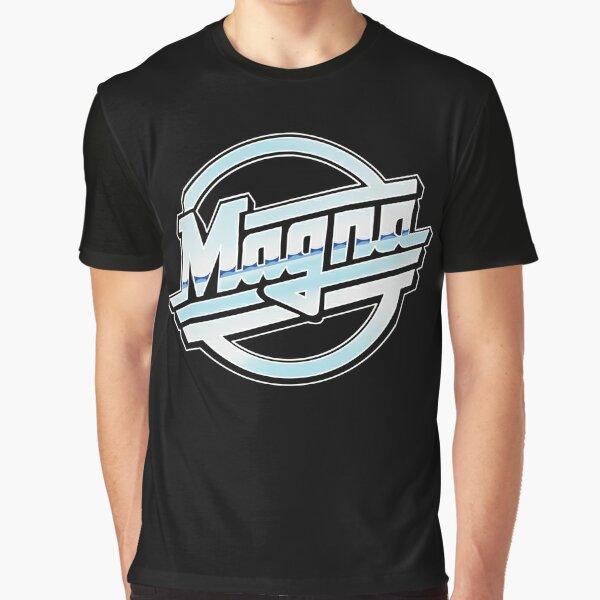 Magna Camiseta gráfica